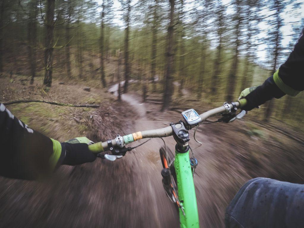 Fahrrad Kopfhörer